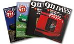 911DAYS ニューパッケージ1表紙
