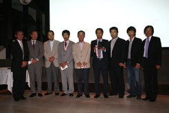 2008PC表彰