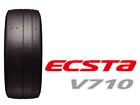 KUMHO TIRES ECSTa V710